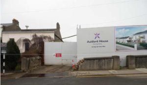 Work Is Ongoing At Ashford House Nursing Home Dun